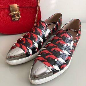❤️Miu Miu loafer flats❤️
