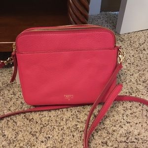 Fossil Crossbody Purse NWT