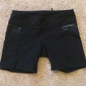 Lululemon Run: Shorty Short