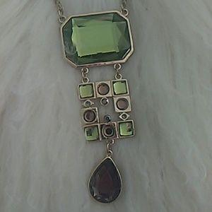 Jewelry - Artsy necklace