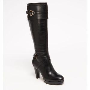 Cole Haan Poppy Bit Boots
