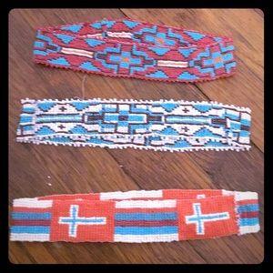 Accessories - Beaded headbands