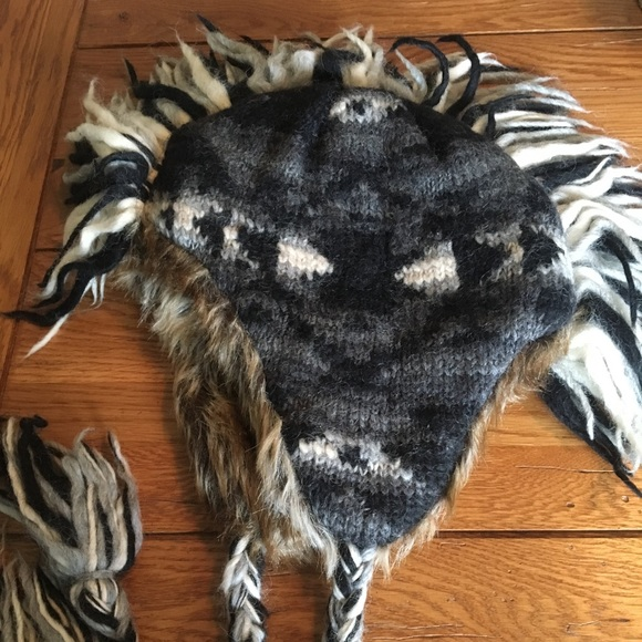 American Eagle Outfitters Other - ae Mohawk trapper winter hat 297059c11821