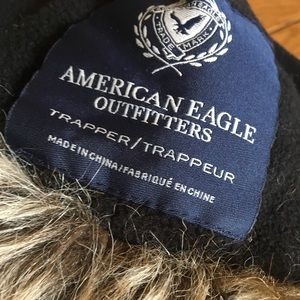 345cadc1a ae Mohawk trapper winter hat