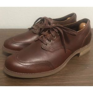 Timberland Earthkeepers Lace Up Anit-Fatigue Sz 9