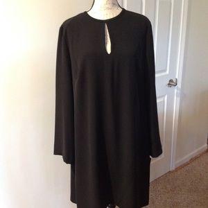 Lauren Ralph Lauren Black Dress