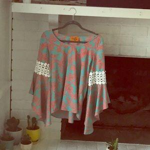VOOM shirt