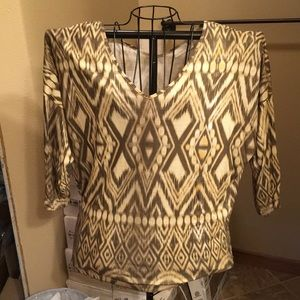 Chico's knit top