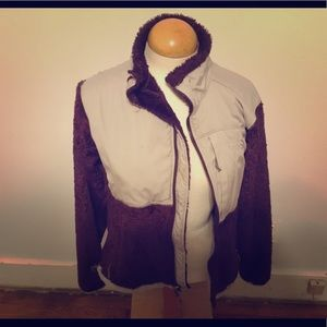 Women's fleece North Face