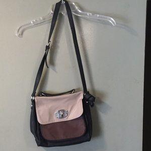 Handbags - 🔥Multi-colored (black, brown, cream) Purse