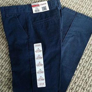 Brand new, Izod navy dress pants
