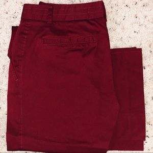 Body By Victoria Kate Fit Pants *Discontinued*