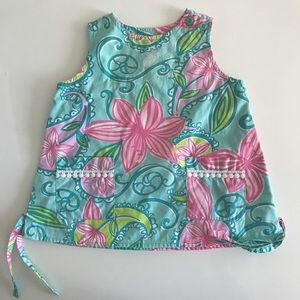 Lilly Pulitzer Baby Girl Dress