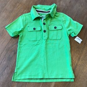 ⭐️NEW⭐️ Old Navy Toddler Boys Polo Shirt