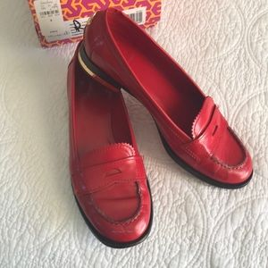 Tory Burch loafer