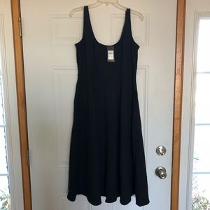 NWT City Chic PLUS SIZED A-line dress.  XS