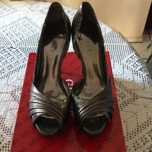 Guess shoes size 8.5