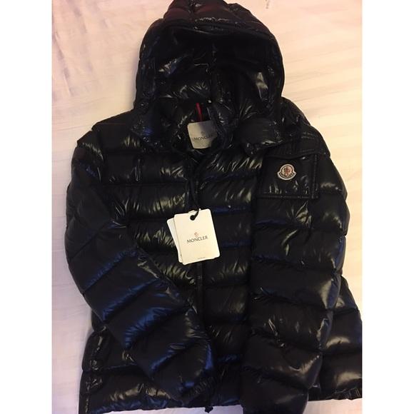 moncler jacket size 5