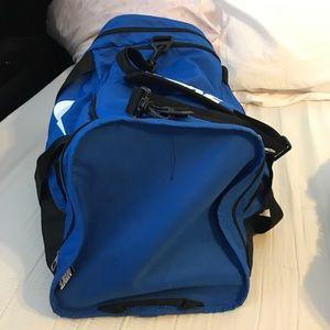 c484f4c812 Nike Bags - royal blue nike duffle bag