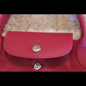 Top Handle and Cross body Longchamp Neo