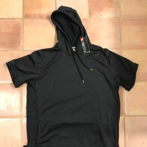 Under Armour Hoodie (2XL, fits more like an XL)