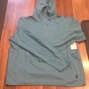 Men's BNWT pullover hoodie