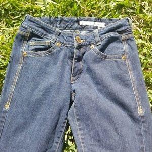 Dkny Jeans - Wide Leg DKNY Jeans