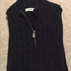 [Old Navy] Knit Cotton Sweater