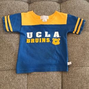 Authentic UCLA Bruins Tee
