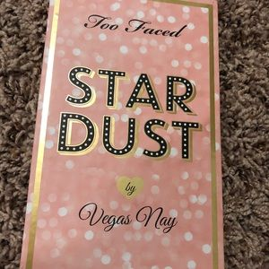 Too Faced x Vegas Nay Palette