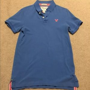 [American Eagle] Vintage Fit Polo