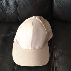 Light pink ballcap