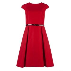 Dresses & Skirts - Ted Baker Full Skirt Dress size 2 (US 6)
