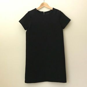Zara Basic Sheath Little Black Dress - XS