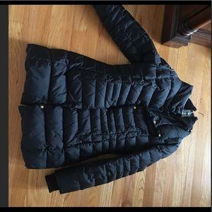 Tahari Down Coat Size M