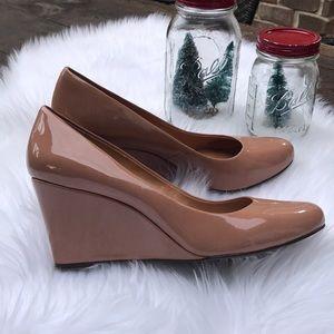 Women's J. Crew shoes