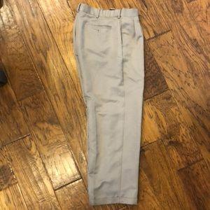 Kahki dress pants size 34/30
