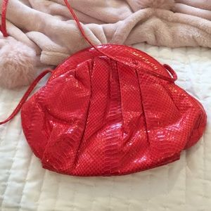 Saks Fifth Ave bag