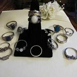 16 Rings