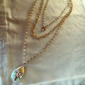 Express Layered Necklace!