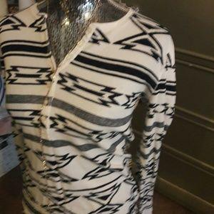 Ralph Lauren Aztec Thermal Brand New never worn