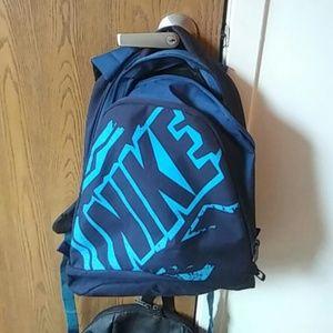 Nike bookbag backpack