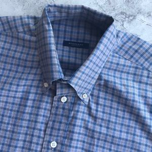 Burberry London Button Down