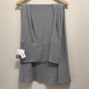 NWT lularoe maxi skirt (xl)