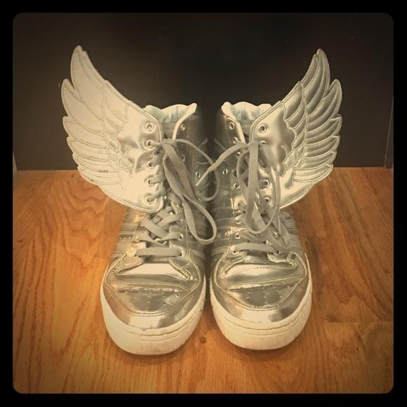 Jeremy Scott Scott x Adidas Adidas Shoes | | c918a05 - sfitness.xyz