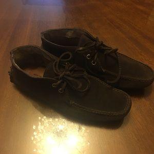 Marchio Registrato Car Shoe