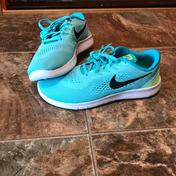 Brand new! Nike free run