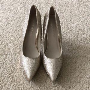 Aldo holiday heels