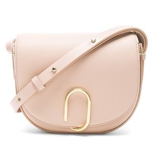 NWT Philip Lim 3.1 ALIX saddle crossbody