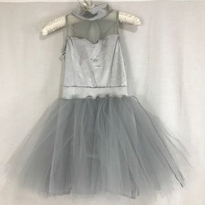 Other - Little girls ballerina dance costume
